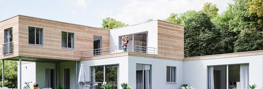 Constructeur maison modulaire beton ventana blog for Maison prefabriquee definition