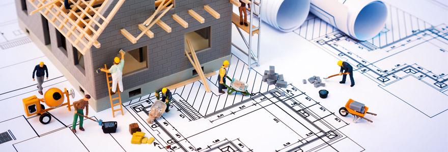 Réaliser sa maison bon constructeur