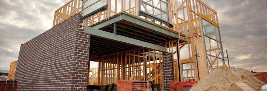 Construction de maison neuve à Toulouse