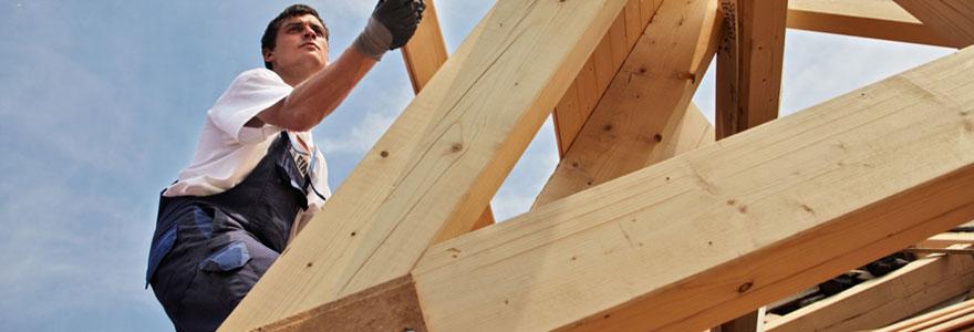 Contacter un charpentier