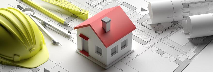 Constructeur maisons neuves